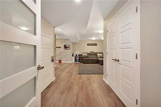 Photo 22: 42 WILLIAMSTOWN Grove NW: Airdrie Row/Townhouse for sale : MLS®# C4295616