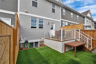 Photo 27: 42 WILLIAMSTOWN Grove NW: Airdrie Row/Townhouse for sale : MLS®# C4295616