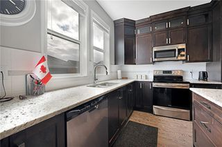 Photo 9: 42 WILLIAMSTOWN Grove NW: Airdrie Row/Townhouse for sale : MLS®# C4295616
