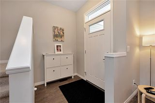Photo 3: 42 WILLIAMSTOWN Grove NW: Airdrie Row/Townhouse for sale : MLS®# C4295616