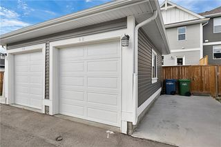 Photo 28: 42 WILLIAMSTOWN Grove NW: Airdrie Row/Townhouse for sale : MLS®# C4295616