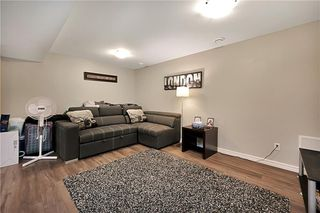 Photo 20: 42 WILLIAMSTOWN Grove NW: Airdrie Row/Townhouse for sale : MLS®# C4295616