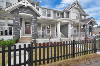 Photo 31: 42 WILLIAMSTOWN Grove NW: Airdrie Row/Townhouse for sale : MLS®# C4295616