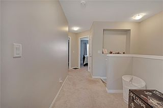 Photo 16: 42 WILLIAMSTOWN Grove NW: Airdrie Row/Townhouse for sale : MLS®# C4295616