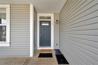 Photo 2: 42 WILLIAMSTOWN Grove NW: Airdrie Row/Townhouse for sale : MLS®# C4295616