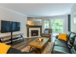 Photo 5: 14 72 JAMIESON Court in New Westminster: Fraserview NW Townhouse for sale : MLS®# R2463593