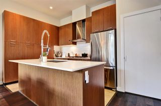 """Photo 9: TH6 2349 SCOTIA Street in Vancouver: Mount Pleasant VE Townhouse for sale in """"SOCIAL"""" (Vancouver East)  : MLS®# R2473328"""