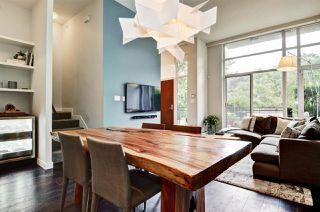 """Photo 7: TH6 2349 SCOTIA Street in Vancouver: Mount Pleasant VE Townhouse for sale in """"SOCIAL"""" (Vancouver East)  : MLS®# R2473328"""