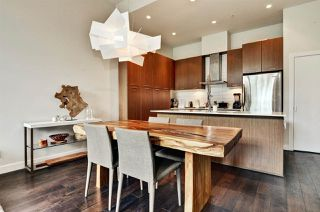 """Photo 8: TH6 2349 SCOTIA Street in Vancouver: Mount Pleasant VE Townhouse for sale in """"SOCIAL"""" (Vancouver East)  : MLS®# R2473328"""