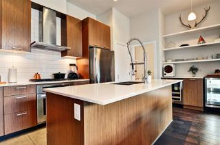 """Photo 10: TH6 2349 SCOTIA Street in Vancouver: Mount Pleasant VE Townhouse for sale in """"SOCIAL"""" (Vancouver East)  : MLS®# R2473328"""
