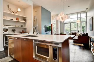 """Photo 11: TH6 2349 SCOTIA Street in Vancouver: Mount Pleasant VE Townhouse for sale in """"SOCIAL"""" (Vancouver East)  : MLS®# R2473328"""