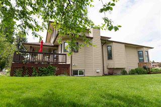 Photo 47: 12 GLENMANOR Crescent: Stony Plain House for sale : MLS®# E4206498
