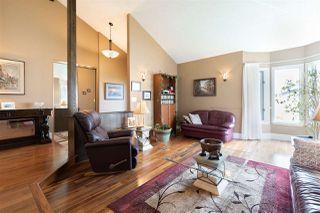 Photo 4: 12 GLENMANOR Crescent: Stony Plain House for sale : MLS®# E4206498