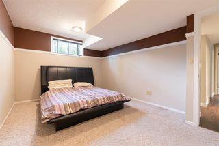 Photo 41: 12 GLENMANOR Crescent: Stony Plain House for sale : MLS®# E4206498