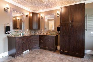 Photo 28: 12 GLENMANOR Crescent: Stony Plain House for sale : MLS®# E4206498