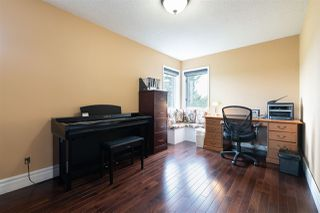 Photo 34: 12 GLENMANOR Crescent: Stony Plain House for sale : MLS®# E4206498