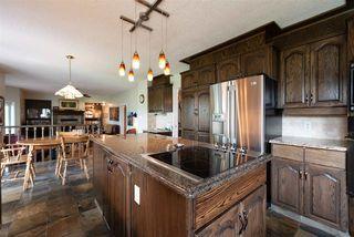 Photo 12: 12 GLENMANOR Crescent: Stony Plain House for sale : MLS®# E4206498