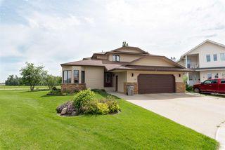 Photo 1: 12 GLENMANOR Crescent: Stony Plain House for sale : MLS®# E4206498