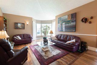 Photo 5: 12 GLENMANOR Crescent: Stony Plain House for sale : MLS®# E4206498