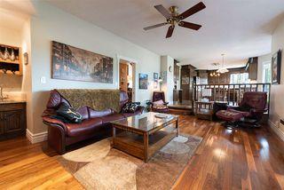 Photo 16: 12 GLENMANOR Crescent: Stony Plain House for sale : MLS®# E4206498