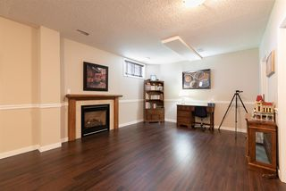 Photo 37: 12 GLENMANOR Crescent: Stony Plain House for sale : MLS®# E4206498