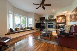 Photo 14: 12 GLENMANOR Crescent: Stony Plain House for sale : MLS®# E4206498