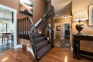 Photo 8: 12 GLENMANOR Crescent: Stony Plain House for sale : MLS®# E4206498