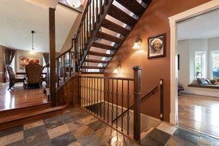 Photo 19: 12 GLENMANOR Crescent: Stony Plain House for sale : MLS®# E4206498
