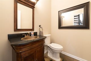 Photo 20: 12 GLENMANOR Crescent: Stony Plain House for sale : MLS®# E4206498