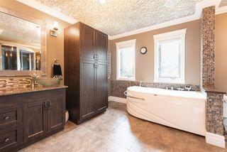 Photo 27: 12 GLENMANOR Crescent: Stony Plain House for sale : MLS®# E4206498