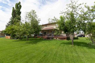 Photo 48: 12 GLENMANOR Crescent: Stony Plain House for sale : MLS®# E4206498