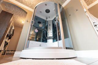 Photo 31: 12 GLENMANOR Crescent: Stony Plain House for sale : MLS®# E4206498
