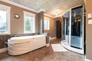 Photo 30: 12 GLENMANOR Crescent: Stony Plain House for sale : MLS®# E4206498