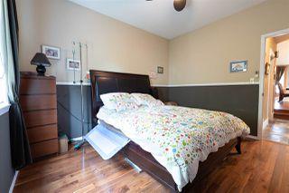 Photo 23: 12 GLENMANOR Crescent: Stony Plain House for sale : MLS®# E4206498
