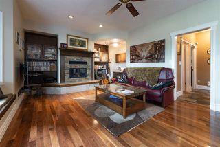 Photo 15: 12 GLENMANOR Crescent: Stony Plain House for sale : MLS®# E4206498