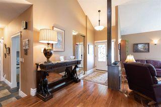 Photo 3: 12 GLENMANOR Crescent: Stony Plain House for sale : MLS®# E4206498