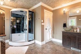 Photo 29: 12 GLENMANOR Crescent: Stony Plain House for sale : MLS®# E4206498