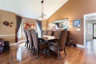 Photo 7: 12 GLENMANOR Crescent: Stony Plain House for sale : MLS®# E4206498