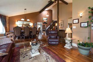 Photo 6: 12 GLENMANOR Crescent: Stony Plain House for sale : MLS®# E4206498
