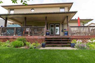 Photo 44: 12 GLENMANOR Crescent: Stony Plain House for sale : MLS®# E4206498