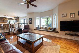Photo 17: 12 GLENMANOR Crescent: Stony Plain House for sale : MLS®# E4206498