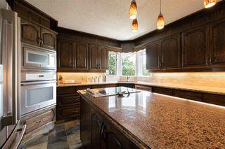Photo 11: 12 GLENMANOR Crescent: Stony Plain House for sale : MLS®# E4206498