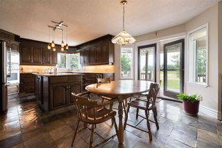 Photo 9: 12 GLENMANOR Crescent: Stony Plain House for sale : MLS®# E4206498