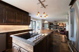 Photo 13: 12 GLENMANOR Crescent: Stony Plain House for sale : MLS®# E4206498