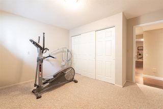 Photo 40: 12 GLENMANOR Crescent: Stony Plain House for sale : MLS®# E4206498