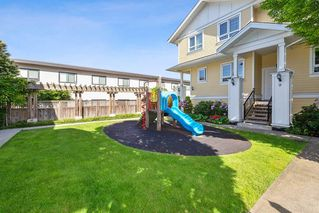 """Photo 20: 21 1130 EWEN Avenue in New Westminster: Queensborough Townhouse for sale in """"Gladstone Park"""" : MLS®# R2479341"""