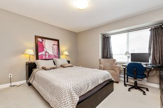 """Photo 10: 21 1130 EWEN Avenue in New Westminster: Queensborough Townhouse for sale in """"Gladstone Park"""" : MLS®# R2479341"""