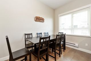 """Photo 8: 21 1130 EWEN Avenue in New Westminster: Queensborough Townhouse for sale in """"Gladstone Park"""" : MLS®# R2479341"""