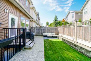 Photo 35: 7837 211A Street in Langley: Willoughby Heights House for sale : MLS®# R2480997