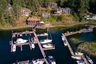 "Photo 2: 23B 12849 LAGOON Road in Madeira Park: Pender Harbour Egmont Condo for sale in ""Painted Boat"" (Sunshine Coast)  : MLS®# R2484398"
